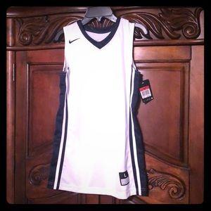 New Boys Nike Jersey